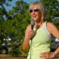 USA FIT Founder Debbie Mercer