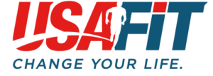 USAFIT - Change Your Life.
